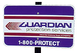 Protection Yardsign